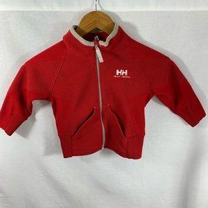 Fleece Helly Hansen Jacket
